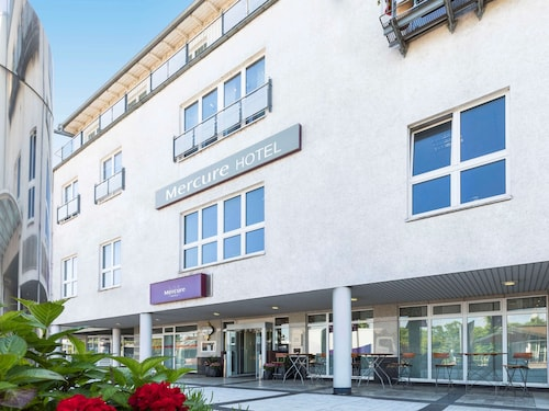 . Mercure Hotel Bad Oeynhausen City