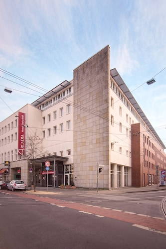 __{offers.Best_flights}__ Arcadia Hotel Bielefeld