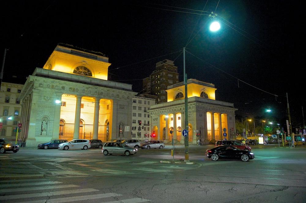 머큐어 밀라노 센트로
