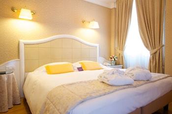 Hotel - Mercure Milano Centro