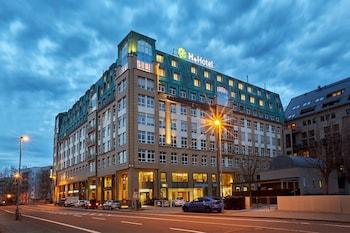 萊比錫 H+ 飯店 H+ Hotel Leipzig