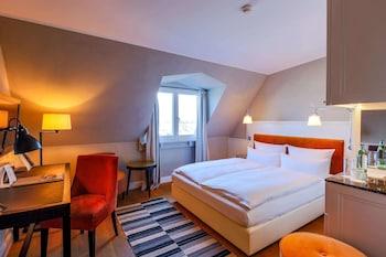 Hotel - Hotel Halm Konstanz