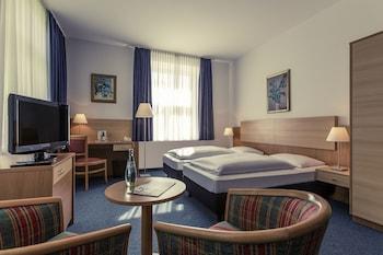 Standard Tek Büyük Yataklı Oda, Ek Bina
