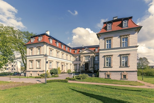 . Hotel Schloss Neustadt-Glewe