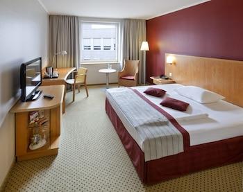 Hotel - Mercure Hotel Düsseldorf Seestern