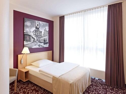 . Mercure Hotel Dortmund City