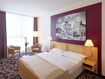 Mercure Dortmund City