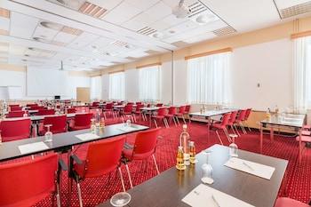 ベストウェスタン ホテル アメディア フランクフルト エアポート ラウンハイム