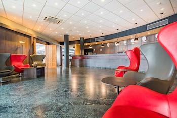 Hotel - Best Western Hotel Amedia Frankfurt Airport, Raunheim