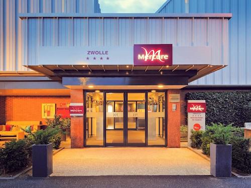 . Mercure City Zwolle Hotel