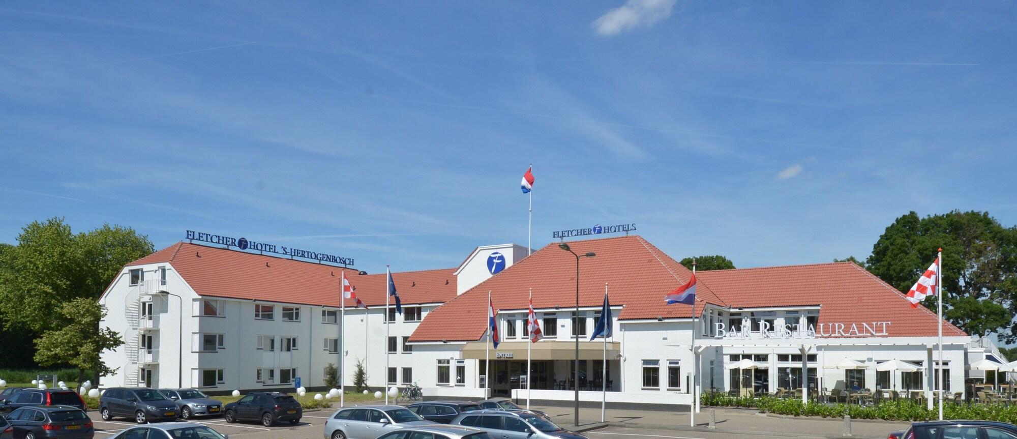 Fletcher Hotel-Restaurant's-Hertogenbosch, 's-Hertogenbosch
