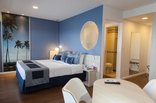 Mercure Recife Navegantes Hotel, Recife