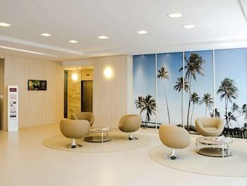 累西腓納維根特斯美居飯店 Mercure Recife Navegantes Hotel