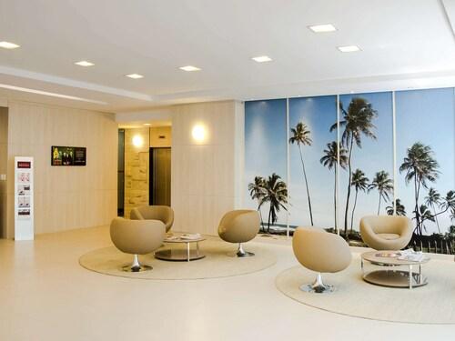 . Mercure Recife Navegantes Hotel