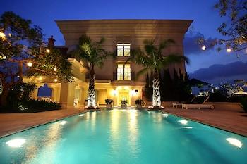 Hotel - Hotel Gran Mahakam