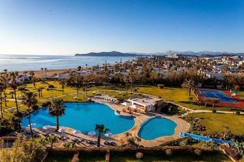 Hotel - Marina Smir Hotel & Spa