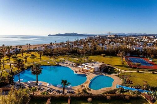 Marina Smir Hotel & Spa, Tétouan