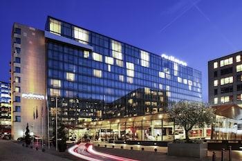 Hotel - Pullman Paris Centre-Bercy