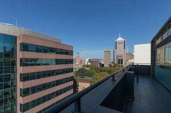 リッジズ シドニー セントラル