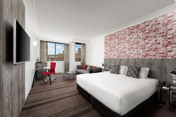 Hotel - Rydges Sydney Central