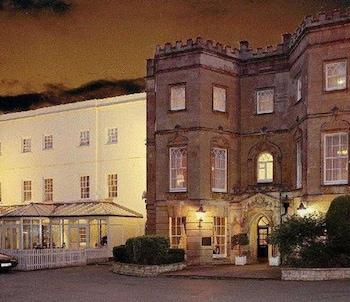 Promocje Arnos Manor Hotel