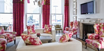 Hotel - The Pelham - Starhotels Collezione
