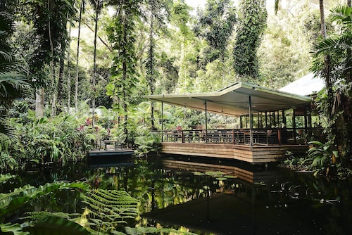 Daintree Ecolodge, Douglas