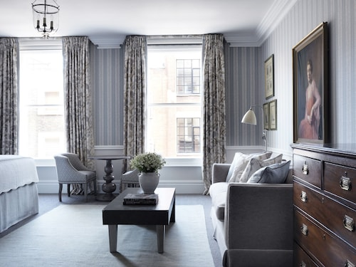 Covent Garden Hotel, Firmdale Hotels, London