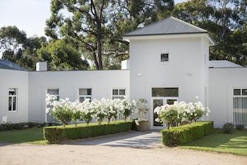 蘭斯莫爾林登德雷紅山飯店 Lancemore Lindenderry Red Hill