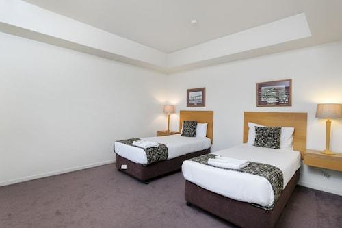 Kingsford Smith Motel, Brisbane