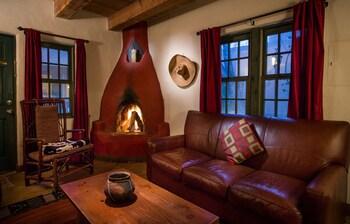Standard Room, 1 Bedroom, Fireplace