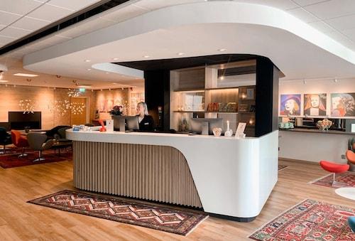 . Best Western Hotel Halland