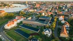 Hotel Sonderborg Strand, Sure Hotel Collection by BW
