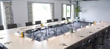 콤웰 쇤더보르그(Comwell Sønderborg) Hotel Image 24 - Meeting Facility