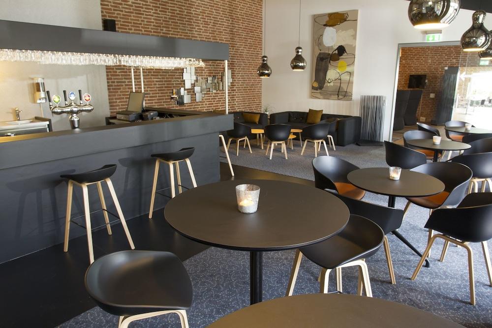 콤웰 쇤더보르그(Comwell Sønderborg) Hotel Image 22 - Hotel Bar