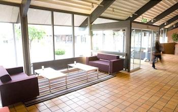 콤웰 쇤더보르그(Comwell Sønderborg) Hotel Image 14 - Interior Entrance
