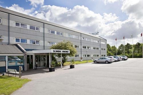 . Scandic Odense