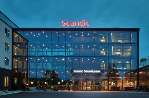 . Scandic Örnsköldsvik