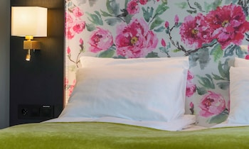 Thon Hotel Arendal - Guestroom  - #0