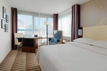 慕尼黑西園喜來登酒店 Sheraton München Westpark Hotel