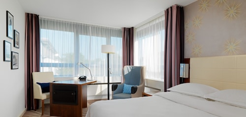 . Sheraton München Westpark Hotel
