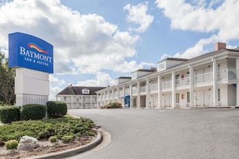 Hotel - Baymont by Wyndham Hickory
