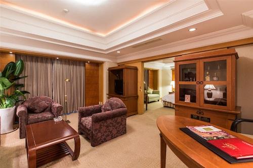 Swish-Hotel Dalian, Dalian