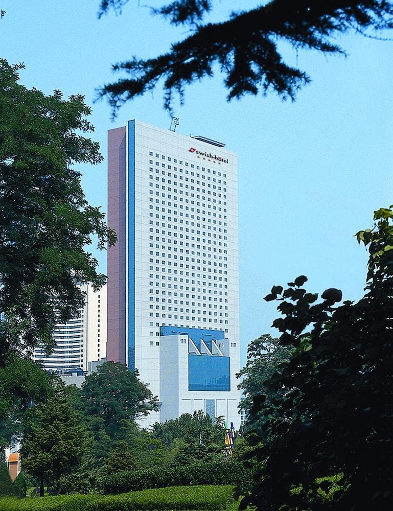 スイッシュ ホテル 大連 (大连瑞诗酒店)