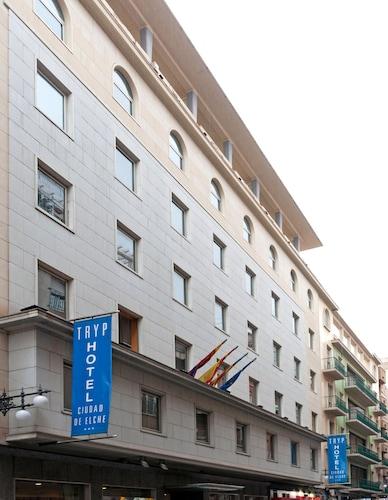 . TRYP Ciudad de Elche Hotel
