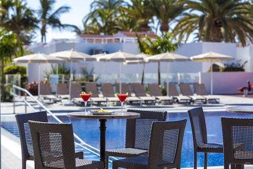 Sol Barbacan, Las Palmas