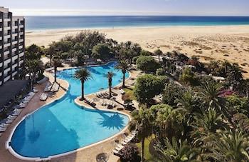 Hotel - Melia Fuerteventura