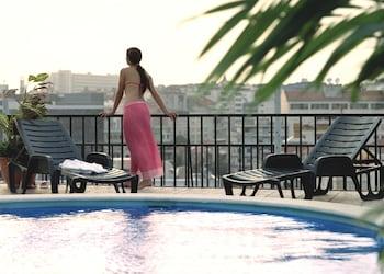 Hotel - VIP Executive Marquês Aparthotel
