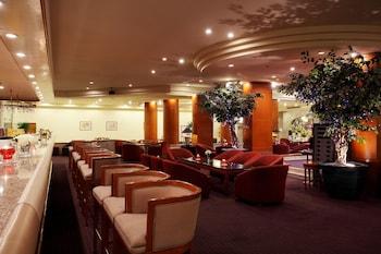 雙子塔飯店