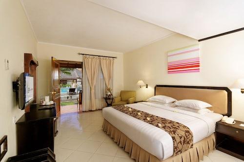 レギャン パラディソ ホテル